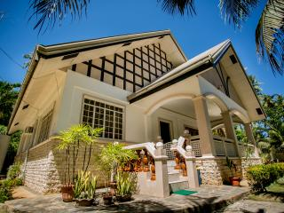 Panglao Villa Bohol, perfect for family reunion - Dauis vacation rentals