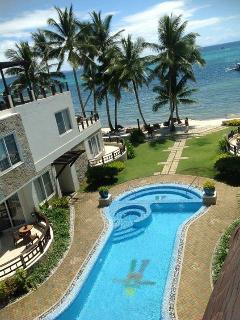 Boracay - Luxury two bedroom beach front apartment - Boracay vacation rentals