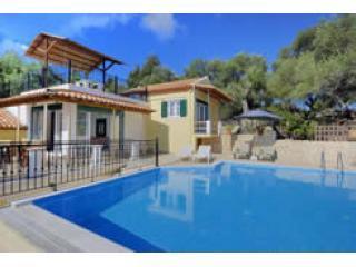 Villa Anguletta - Loggos vacation rentals