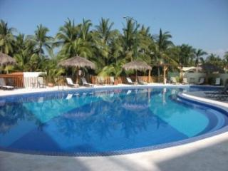 New 2 bedroom Beach View Nitta Condo in Nuevo - Nuevo Vallarta vacation rentals