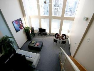 Seymour Loft PH (1bdrm) - Vancouver vacation rentals