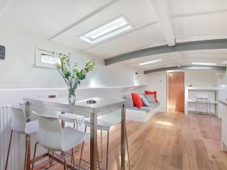 Wendy's Houseboat in Amsterdam - Amsterdam vacation rentals