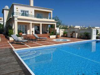 Golfemar Luxury 4 Bed 4 Bath A/C Sea Views - Carvoeiro vacation rentals