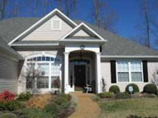 Fontana Exterior1-Lg - Fontana 3 bedroom house in Charlottesville - Charlottesville - rentals
