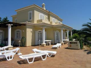Leao 6 Bedroom private pool A/C-Sea View - Carvoeiro vacation rentals