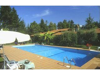Villa Dano - Pietrasanta vacation rentals