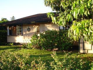 Kekaha  SORRY THIS HOME IS NO LONGER AVAILABLE - Kekaha vacation rentals