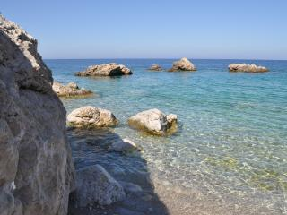 3 bedroom Villa with Linens Provided in Karpathos - Karpathos vacation rentals