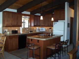 Beauty*Hot Tub*Lake View*Large Screen*NordicCenter - Tahoe City vacation rentals