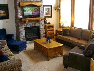 Black Bear #305 - Crested Butte vacation rentals