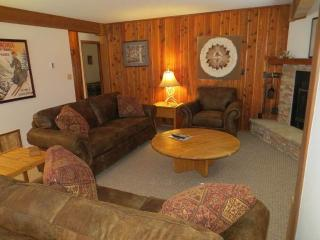Crested Mtn. North #L1 - Crested Butte vacation rentals