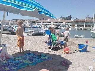 Balboa Island, CA North Bayfront Vacation Rental - Balboa Island vacation rentals