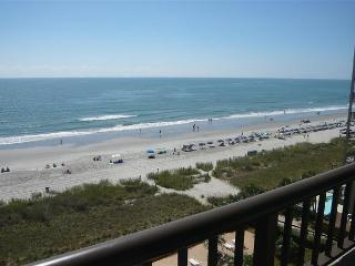 Perfect location, near shopping, family friendly@Sea Winds North Myrtle Beach - Longs vacation rentals