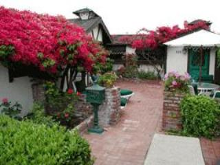 Petite Maison on Balboa Island: big screen/wi-fi - Balboa Island vacation rentals