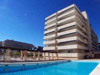 Marina Banus - Frontline Beach Penthouse Apartment - Puerto José Banús vacation rentals