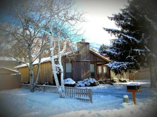 Mountain Estates 4 bedroom sleeps 8 NEW LISTING - Cottonwood Heights vacation rentals