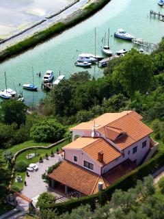 Apartment Romance - Villa Saline *** - Portoroz vacation rentals