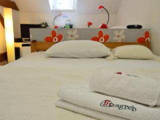 APARTMENT WHITE - Zagreb vacation rentals