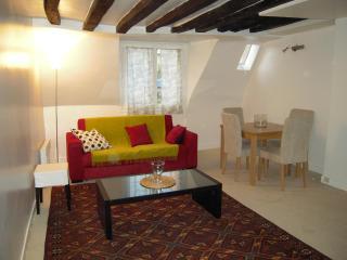 Cosy Apartment close to PARIS-Notre Dame for 5/6 p - Paris vacation rentals