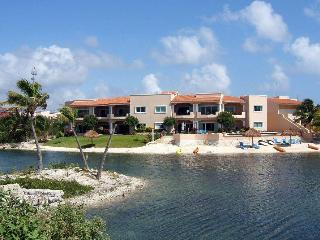 BEACHFRONT LUXURY MAYAN RIVIERA**NOW RENTED** - Puerto Aventuras vacation rentals