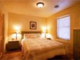 Casas de Guadalupe - Casita D - Santa Fe vacation rentals