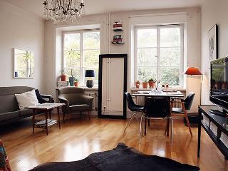Comfortable Condo with Internet Access and Wireless Internet - Stockholm vacation rentals
