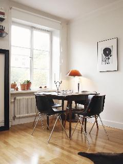Comfortable 1 bedroom Stockholm Apartment with Internet Access - Stockholm vacation rentals