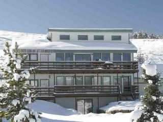 Large Home-Great Views/Sleeps 19/Outdoor Hot Tub - Tabernash vacation rentals