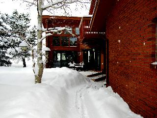 Beautiful Park City Townhouse near Canyons Resort - Park City vacation rentals