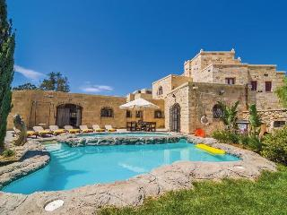 Holiday villa with pool in Malta - Island of Malta vacation rentals