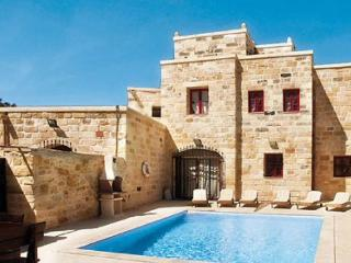 Holiday Villa with pool and  country views - Malta vacation rentals
