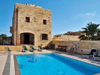 Holiday Villa Rental with pool in the countryside - Marsascala vacation rentals
