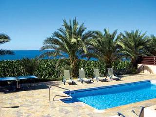 Sea Front Villa  Stunning sea views dawn to sunset - Paphos vacation rentals