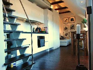 Cozy Condo with Internet Access and Television - Stockholm County vacation rentals