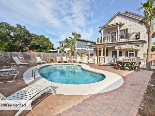 Island Obsession   New 9bd/8 bth Private Pool Gulf - Destin vacation rentals