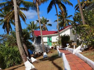 Villa Frangipani 1 Bedroom Vacation in Marigot Bay - Marigot Bay vacation rentals