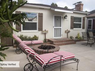 Charming House in South Mission Beach - Pacific Beach vacation rentals