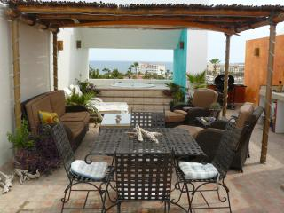 Penthouse Condo-Golf /Ocean Views/Private Roof Top - San Jose Del Cabo vacation rentals