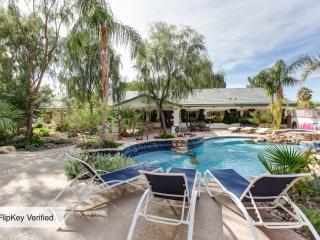 Casa De Contenta - Las Vegas vacation rentals