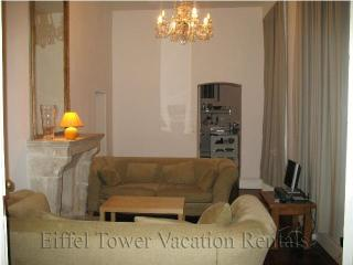 Ile Saint Louis Apartment - Paris vacation rentals