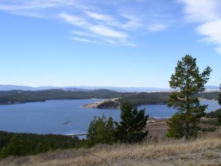 Elk Meadows Lodge at Georgetown Lake Montana - Anaconda vacation rentals