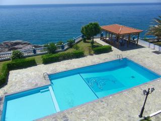 Cypriana Apartments (Wonderful sea and sky views) - Kato Zakros vacation rentals
