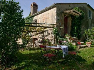 Casa del Fantino at Spannocchia Organic Farm - Siena vacation rentals