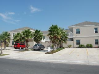 LOS CABOS III #5 - South Padre Island vacation rentals