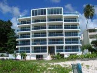 OCEAN ONE CONDOMINIUMS - Barbados Rental on the Beach @ Ocean One Condos - Maxwell - rentals