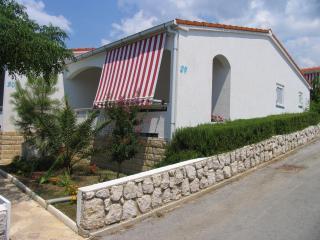 Bungalow Mandrice - Pag vacation rentals