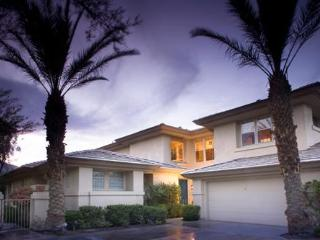 Desert Golf Course View 3 Bedroom/3 Bath Condo - La Quinta vacation rentals