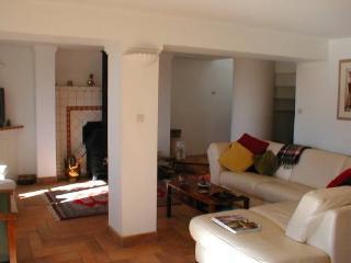 3 bedroom Farmhouse Barn with Grill in La Chapelle St Laurent - La Chapelle St Laurent vacation rentals
