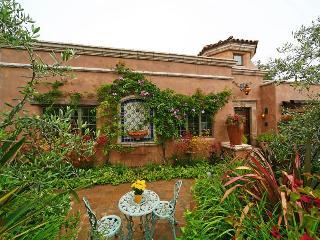 Bella Vista gorgeous spanish estate in La Jolla - La Jolla vacation rentals