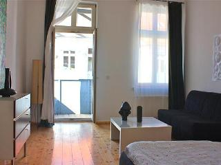 K5 One Bedroom Berlin Vacation Rental - Berlin vacation rentals